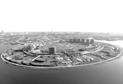作为国家中心城市地位 郑州发展需引入新视角