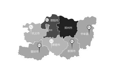 几十个机场将布局郑州各地 有没有在你家附近?
