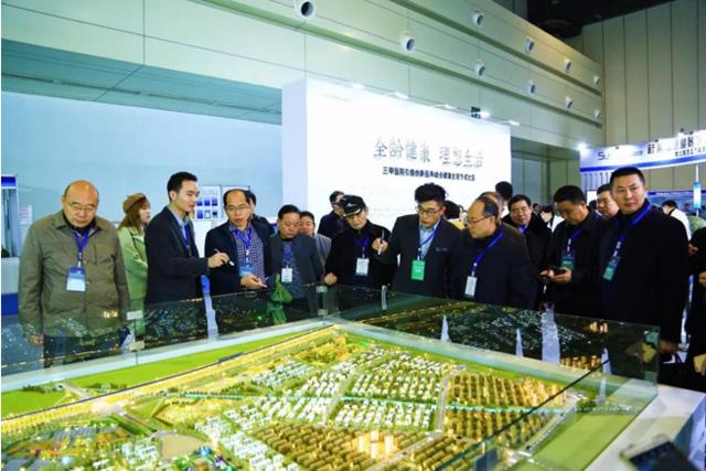 普罗·理想国发布河南首个医养结合健康生活方式社区