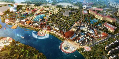 郑州有新动物园了 你造吗?