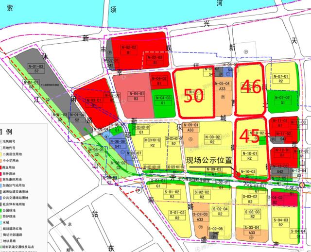 无惊无险 永威、正商、大正、泰禾分5宗城改用地