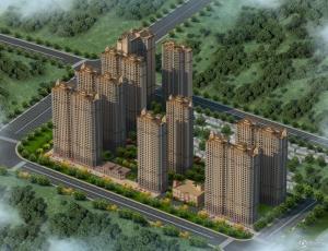 郑州四环将规划建设BRT  周边楼盘均价12700 元/m²起