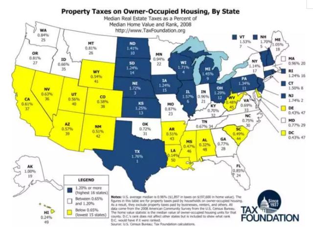 2018房产税要落地出台? 吓得赶紧去售楼部买套房!