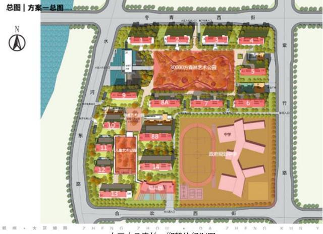 暴走探盘 高新区大批房源将入市 为什么说这个楼盘最?图片