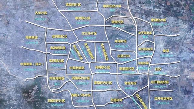 30岁在郑州买第一套房 这样买将来才能不将就