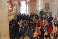 腾讯房产首场微信红包看房团引爆郑州 完美收官