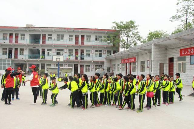 碧桂园无锡公益愿望的校长区域行圆满结束招生办小学河南图片