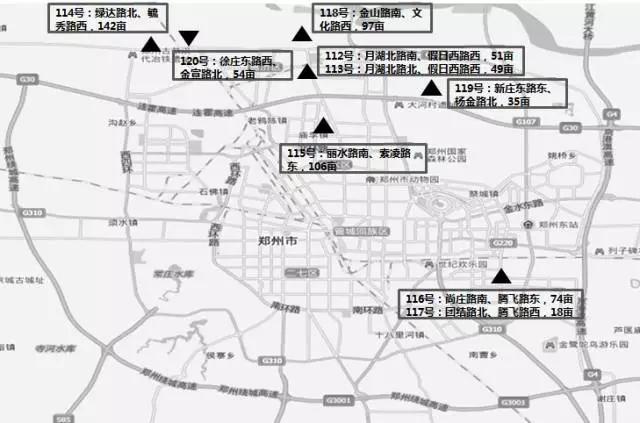 三水北江新区规划图片分享
