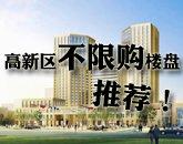 郑州高新区不限购楼盘推荐