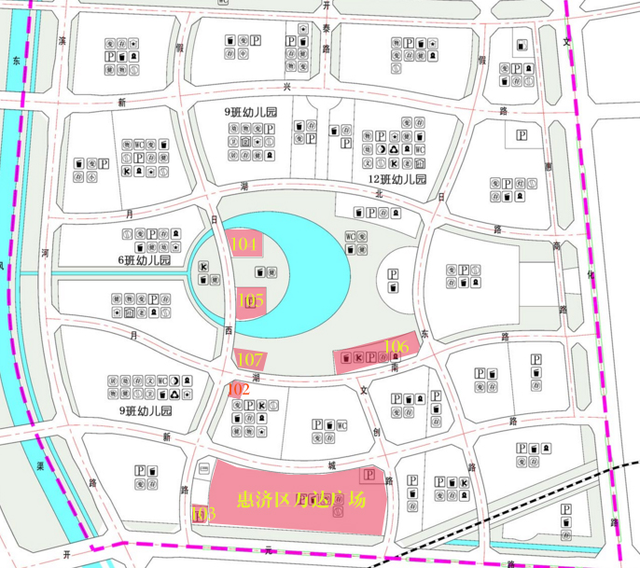 """郑州12月推2424亩宅地""""解渴""""明年项目或集中面世"""