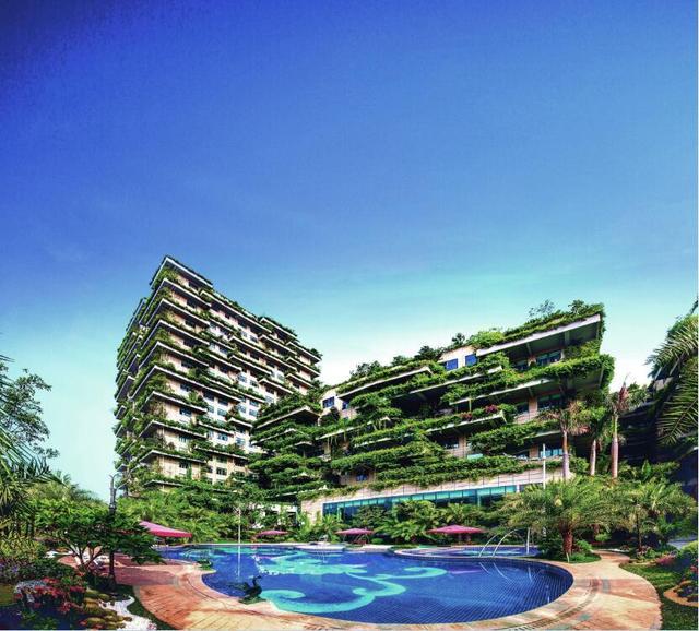 碧桂园|以26载匠心品质 建筑城市人居梦想