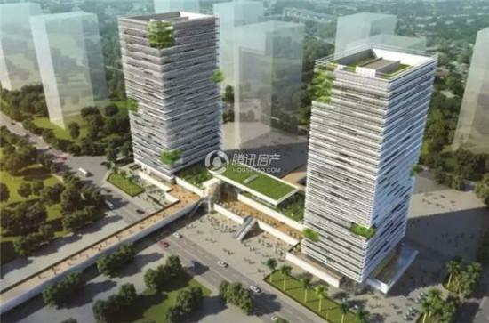 横琴首发地标商业综合体 保利国际广场商铺正式发售