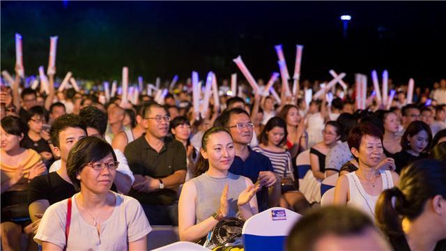 2016年中国好声音秀立方海选珠澳站完美收官