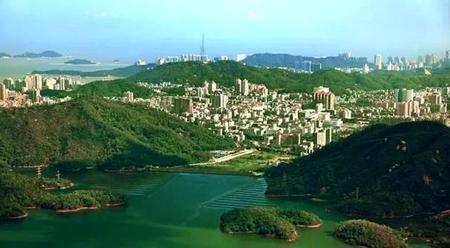 全国城市生态建设效果排名:珠海居首位