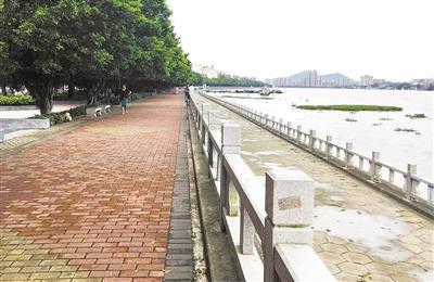 斗门区大手笔推进水利建设 2018年全部外江海堤将加固