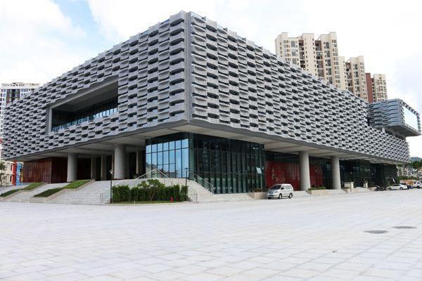 金海岸文化艺术中心场地可预约 文艺功能室免费使用