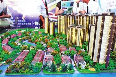 珠海楼市进入冲刺阶段  本月13项目主城区独占鳌头