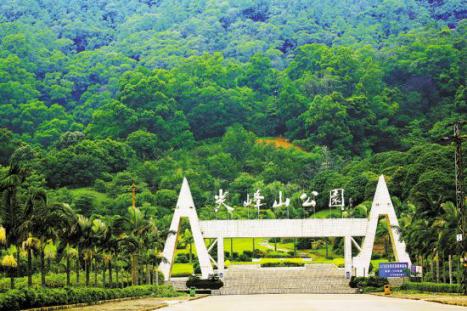 黄杨河畔美景相伴 晓江川雅园洋溢山野风情