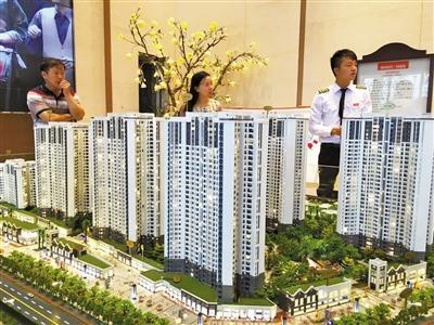 珠海限购令下众生相  投资客减少楼市有价无市