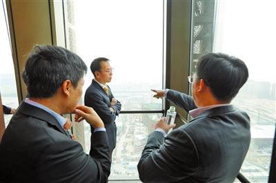 2017中国改革横琴论坛今日在横琴召开