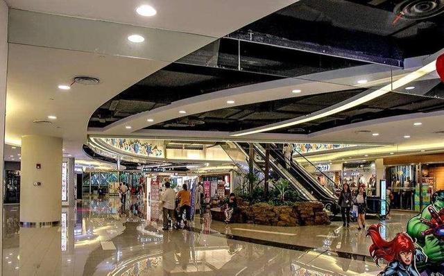 公安部:高层建筑地下三层及以下拟禁设商场