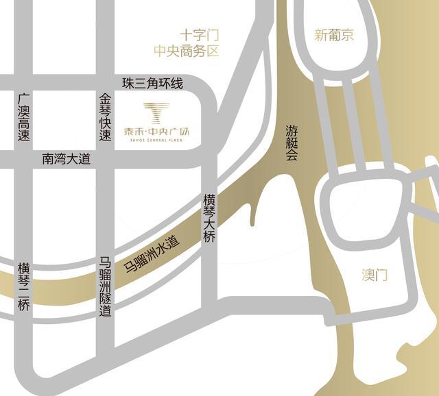 """珠海有""""泰""""度!泰禾集团21年筑居中国 首进珠海"""