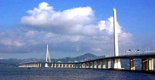 珠港澳大桥-瞩目横琴岛心 谁能入主文化资产榜单