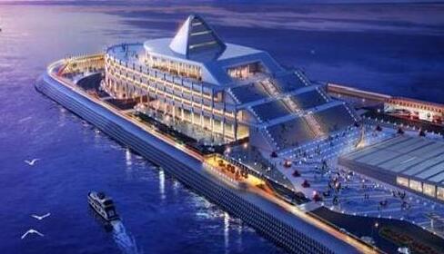 4亿元建港珠澳大桥人工岛供电设施 含5百充电桩