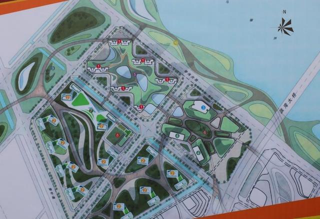 27个项目落地 2600亿授信护航 珠海新城市中心在这里
