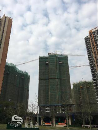 雅居乐·山海郡:翠亨83万㎡ 演绎文化山海大宅