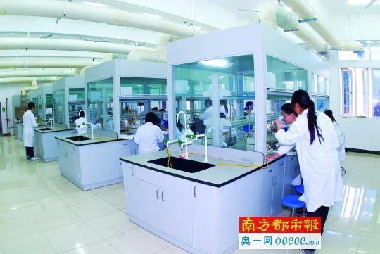 吉林大学珠海学院荣膺 中国独立学院竞争力排