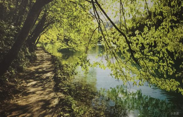 依山而居与水为邻 华发观山水让诗意成为生活的一部分