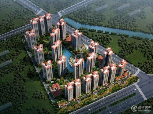 [中山] 锦绣海湾城6期在售 现场购房有99折优惠