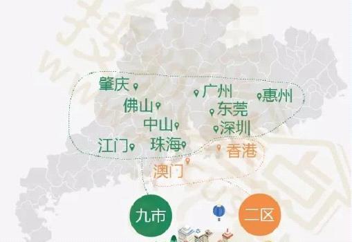 粤港澳大桥2017年经济总量_粤港澳大桥绘画