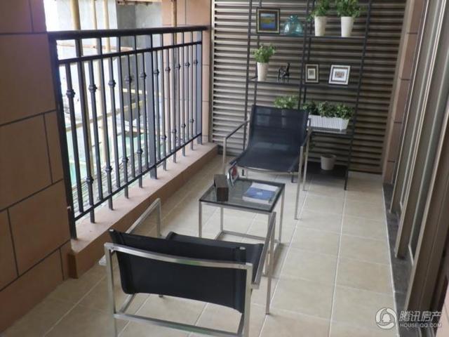 家和城118㎡3+1宽敞户型 充足阳光呵护家人健康生活