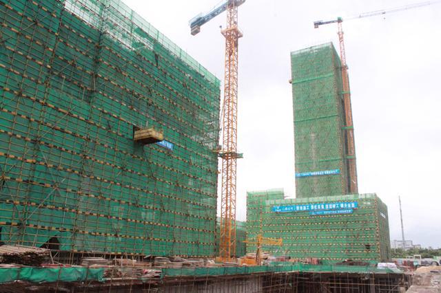 小Q踩盘:跨境电子商务服务生态圈--中国电子商务港