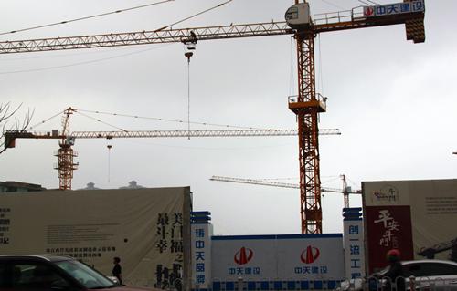 4万平城市综合体 名扬国际广场筑造都市繁华商业圈