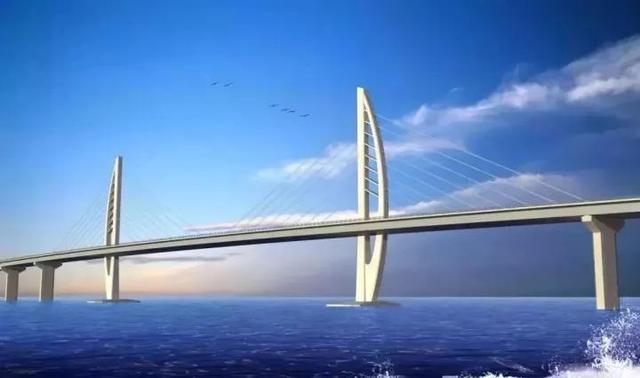 世界十字湾丨尽享横琴十字门4000亿发展红利 房产珠海站 腾讯网图片