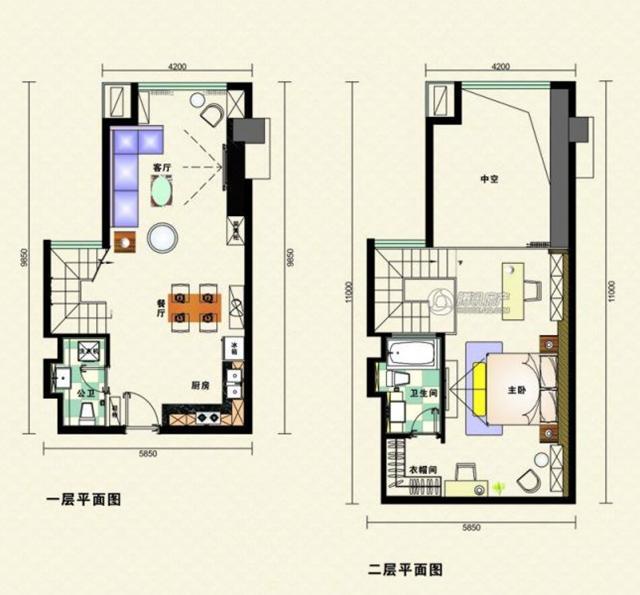 房子才是真爱 盈富国际稀缺公寓双城旺铺即买即赚