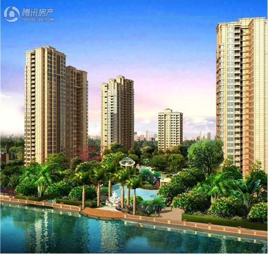 K2荔枝湾:确定了!珠海新城市中心在这里