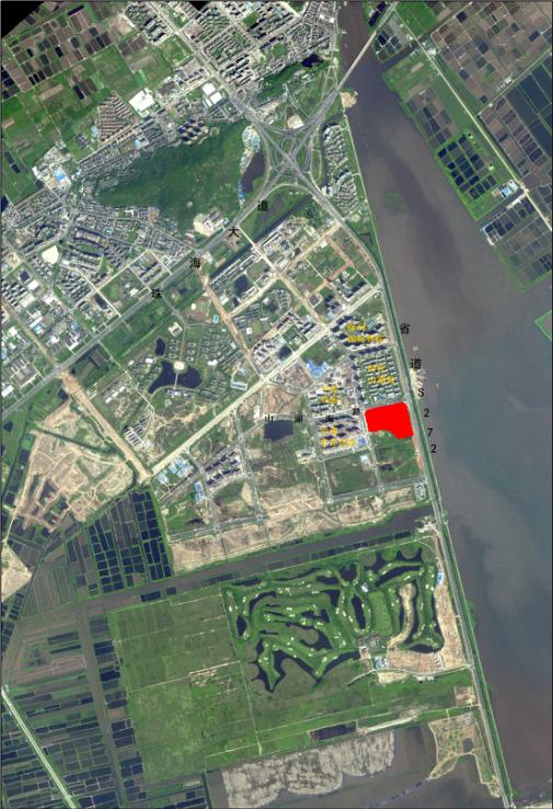 总价35.85亿!碧桂园竞得金湾西湖片区优质地块