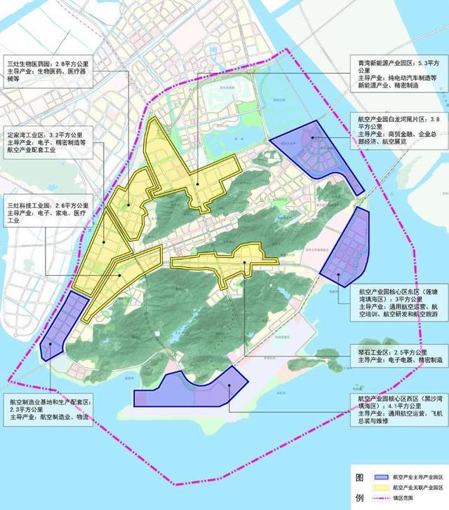 推动珠海机场打造成为复合型国际机场和交通枢纽,建设珠三角区域空港图片