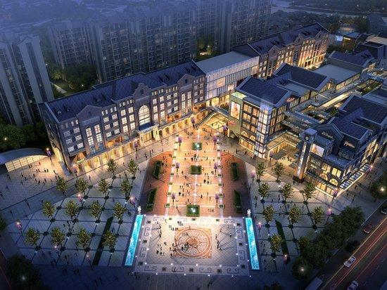 2020年广汉城区规划图