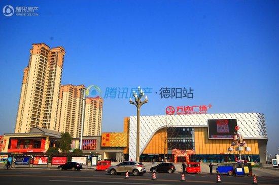 德阳城北片区房源告急,想找到适合自己的真这么难?