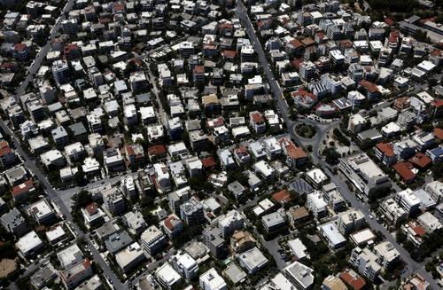 全球房价哪家便宜 中俄买家在希腊发现了新机会