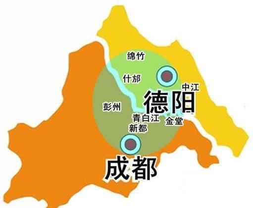 德阳经开区土地供应计划,2017年还有972亩住宅用地