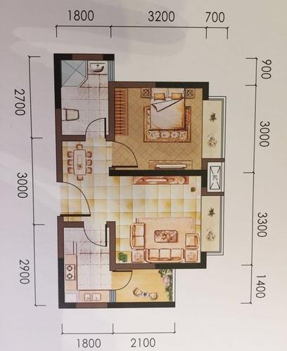 9米长5你宽房子设计图