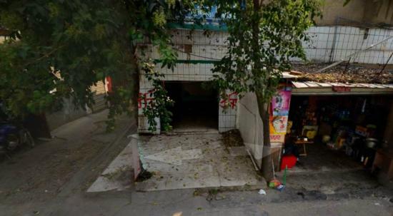 老德阳才晓得的大北门 卡拉ok一条街拆迁地块调规划