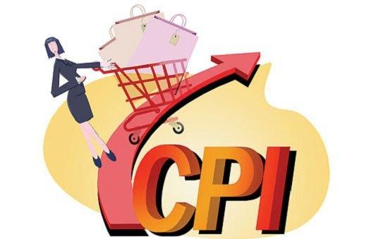 8月德阳CPI同比上涨1.2%