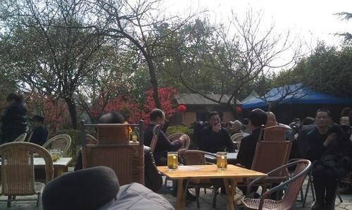 看完德阳人最爱浪的地方 啥子喝茶打麻将的都弱爆了!